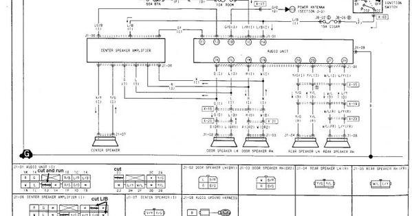 18 Stunning Bose Car Amplifier Wiring Diagram Ideas Bacamajalah Car Amplifier Diagram Electrical Wiring Diagram