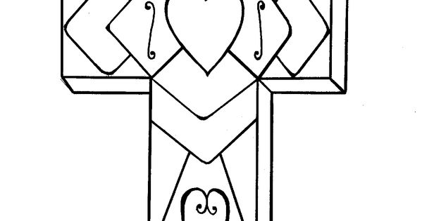 john 3 coloring pages - photo#31