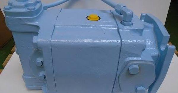 A Denison P46v 02p 103 2l03 1d04 M4 Variable Displacement Piston
