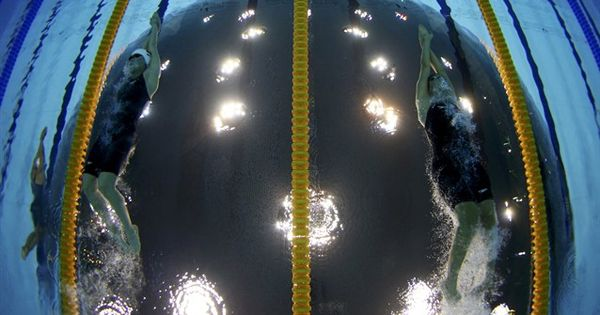 Swimming day 5 finals swimming slideshows nbc olympics olympics