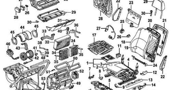 Chevrolet Astro Van 1985 2005 Workshop Service Parts Manual Chevrolet Astro Astro Van Chevrolet Cavalier