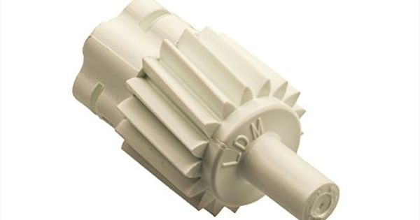 Ford C3dz 17271 C Gear Driven 1983 1998 Ford Mustang Transmission Speedometer Driven Gear White 17 Tooth Oem Wh Automotive Gear Drive Manual Transmission