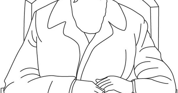 charles searles coloring pages - photo#17