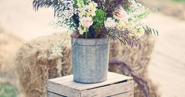 Idee pour votre mariage champetre http www for Awesome decoration pour jardin exterieur 2 deco entree eglise mariage