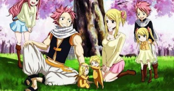 NaLu family in the fut...
