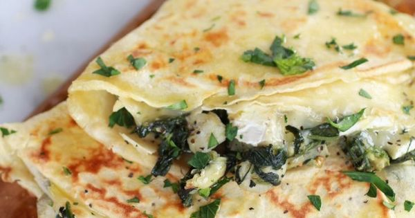 Brie, Artichokes and Spinach on Pinterest