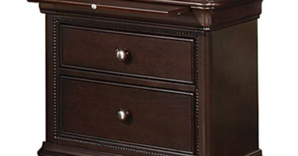 Trent Nightstand At Big Lots Master Bedroom