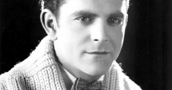Glenn Tryon (1898 - 1970)