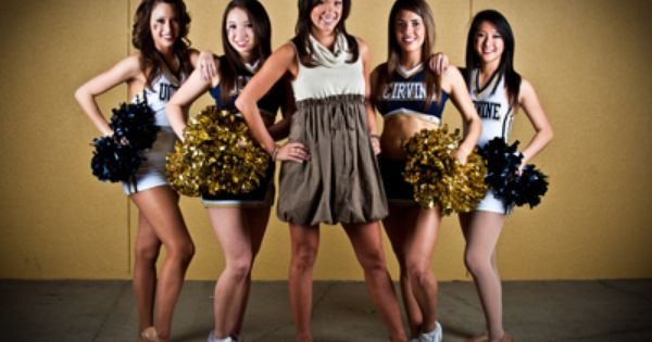 San diego chargers cheerleader dating asian guy