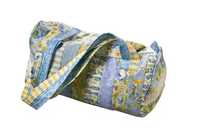 Quot Jelly Roll Tote Bag Quot From Rolling Along Jelly Rolls