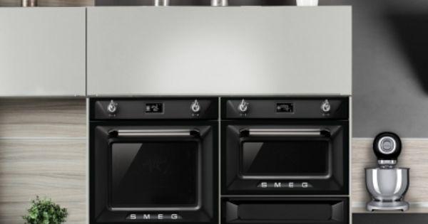 Introducing The New Smeg Victoria Built In Range Range Cooker Kitchen Kitchen Appliances