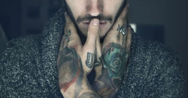 Dawid Auguscik | Tags: Tags: Tattoo Ink Tattooed Boy Man Guy Male