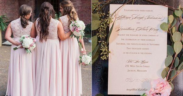 Mr Mrs Wray Warehouse Wedding Wedding Glamour
