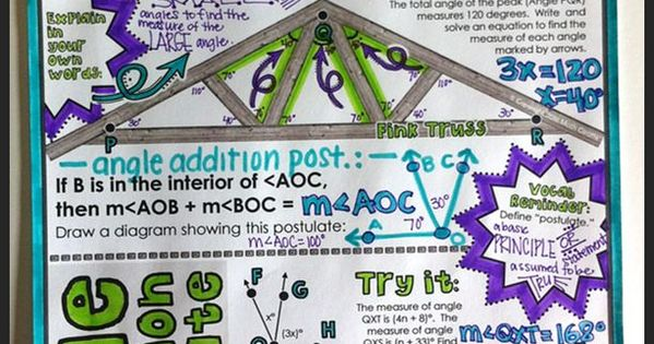 Roof trusses, Angles and Doodles on Pinterest