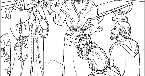 Lydia Abda Bible Coloring Pages Pinterest Bible
