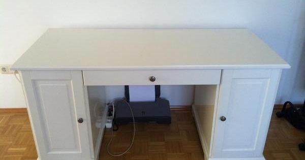 Eckschreibtisch ikea weiß  Billig schreibtisch weiß ikea | Deutsche Deko | Pinterest | Ikea
