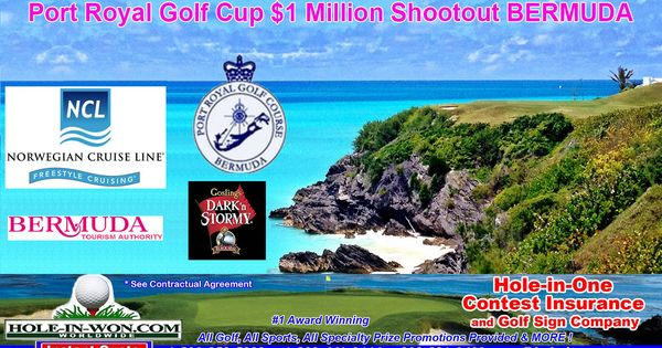 Million Dollar Contests To 100 Contests We Take Care Of Them All Vp Hole In Won Com For 30 Years From Archery To The Tri Hole In One Golf Contest Golf Outing