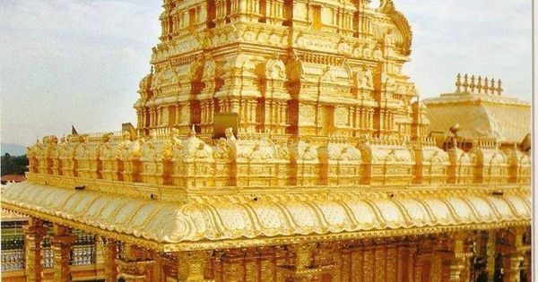 Sripuram Golden Temple Movies Kevin Smith Tv Series