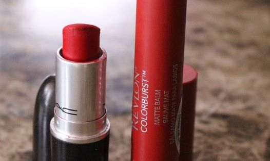 Dupe for MAC Ruby Woo