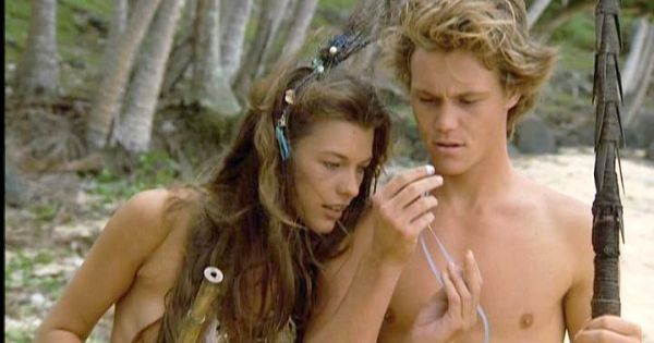 Return To The Blue Lagoon | Movie Moments | Pinterest | To ...
