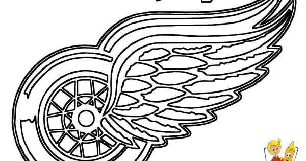 printable stanley cup coloring pages - photo#31