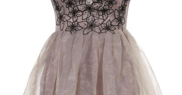 Fairy Daydream Dress