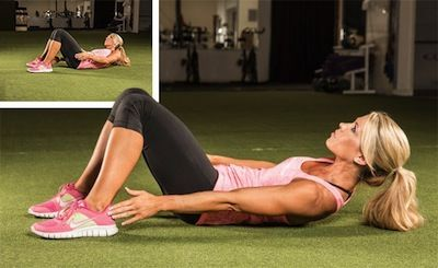 Top 7 Exercises, 14 Days Weight loss Program.