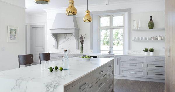 Kilkenny Aura Kitchen Dekton Kitchen Surfaces Luxury Kitchen Modern