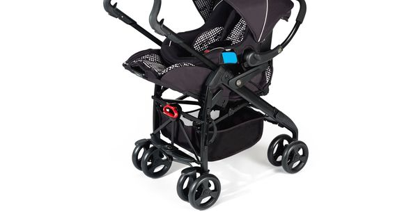 Silver Cross 3d Pram And Pushchair Travel System Instructions