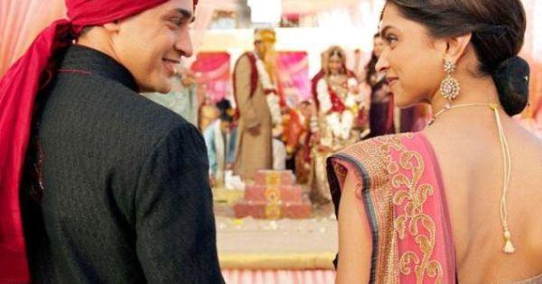 Imran Khan and Deepika Padukone in Break Ke Baad ! | Let's ...