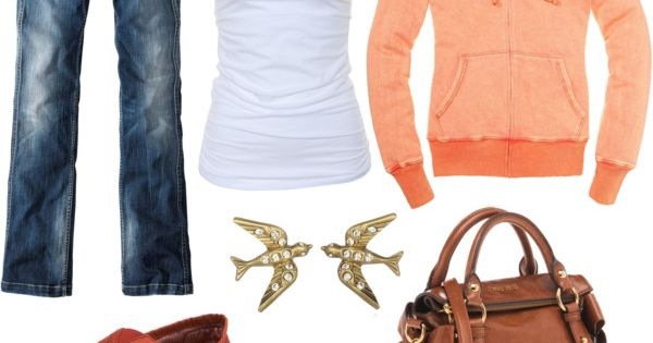 Orange you ready for Fall?