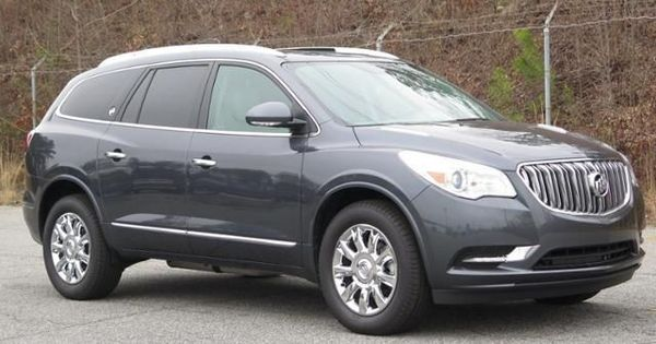 2014 Buick Enclave 4 949 Miles 47 815 Buick Enclave Buick Suv