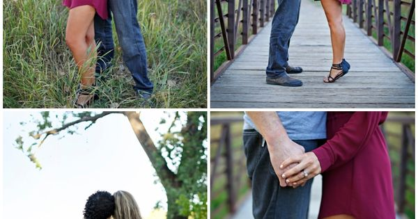 Outdoor Engagement Photo Session Ideas Amp Poses For Couples