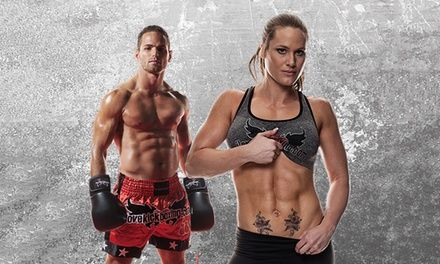4 Or 7 Kickboxing Classes With Personal Training Session And Boxing Gloves At Ilovekickboxing Com 80 Off Kickboxing Classes Personal Training Kickboxing