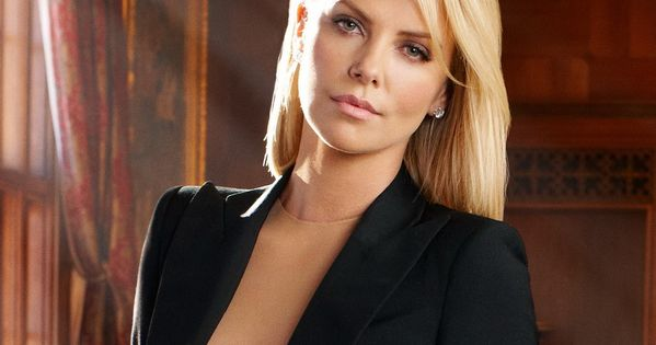 last hair style classify beautiful afrikaner charlize theron trouble 8085