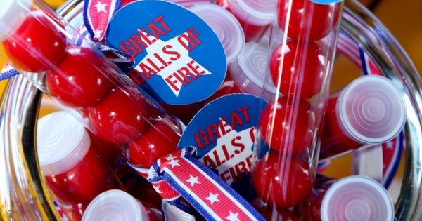 Top Gun Party Favor Party Ideas Pinterest Top Gun
