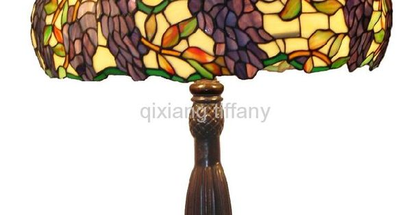 Tiffany table lamps tiffany lamps and table lamps on pinterest