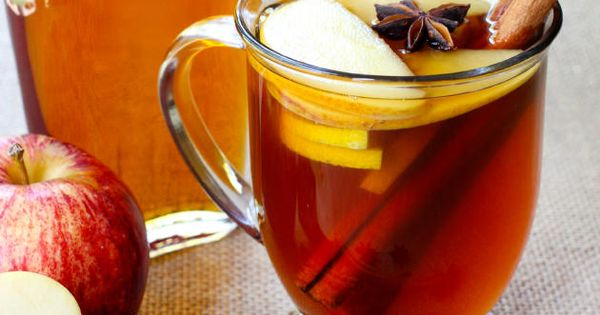 Apple Brandy Hot Toddy | Apple Brandy, Hot Toddy and Spices