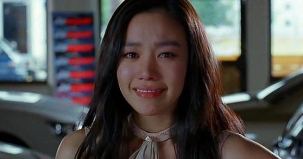 Movie Review 200 Pound Beauty Dramabeans Korean Drama Recaps Beauty Movie 200 Pounds Kim Ah Joong