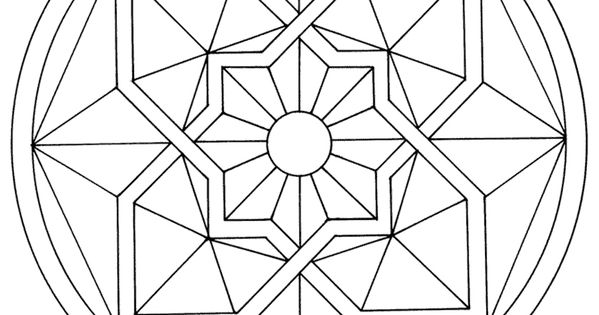Free Mosaic Patterns To Print
