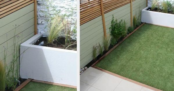 Big backyard design ideas uk