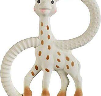Sophie la girafe Rassel mit Beißring Giraffe Sophie online