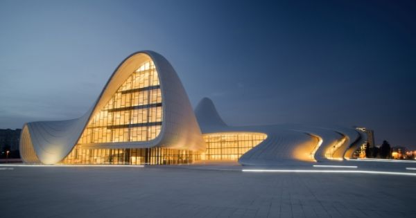 World Architecture Festival Awards 2013 Shortlist Zaha Hadid Architecture Zaha Hadid Buildings Zaha Hadid Design