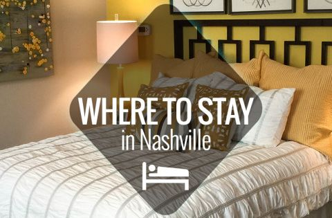Best Hotels To Stay In Nashville For Bachelorette Party