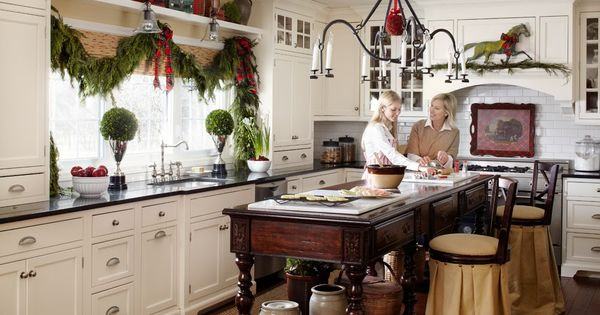 The polohouse holiday feature midwest living magazine for Midwest kitchen and bath
