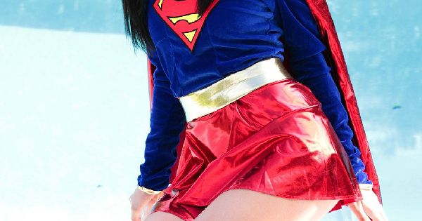 Supergirl, Cosplay