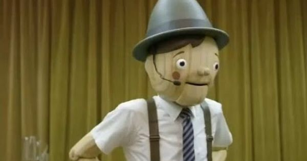 Pinocchio Geico Google Search With Images Funny Gif Funny