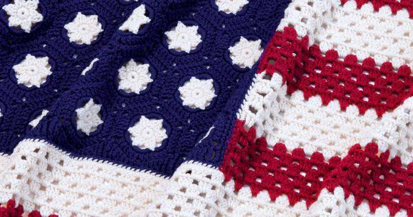 Crochet Patterns For Veterans : Honoring our Veterans Crochet Afghan Patterns That Salute ...