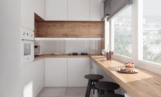 Kuchnia styl Nowoczesny - zdjęcie od PASS architekci  kitchen & dining room ...