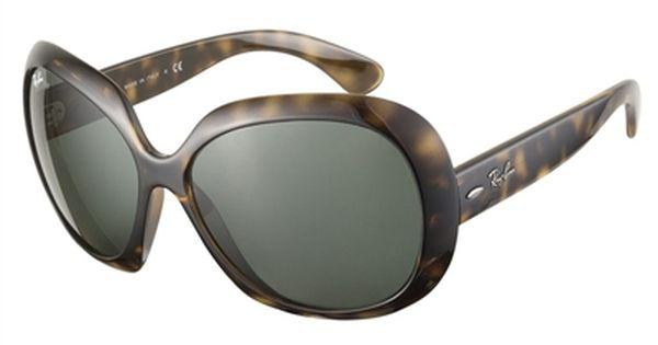 Ray Ban Jackie Ohh Sunglasses Rb 4098 710 71 Sunglasses Glasses Fashion Ray Bans
